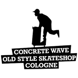 Concrete Wave Shop