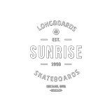 Sunrise Longboards